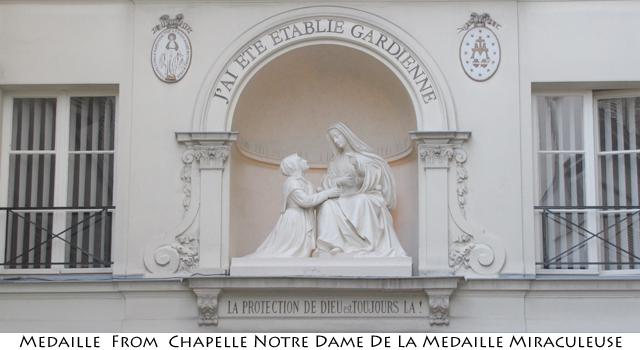 メダイユ教会